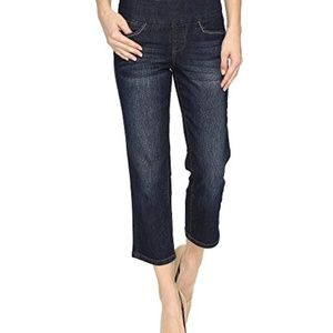 Jag jeans Nora Pull-On Skinny Jeans 12 Classic Fit